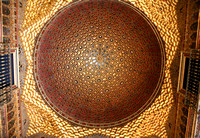 Dome of Ambassador Hall