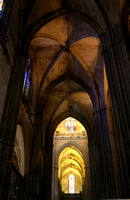 Cathedral of Sevilla Breathless Architecture